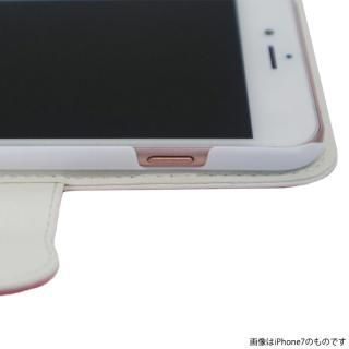 【iPhone7ケース】パンティ&ストッキングwithガーターベルト 手帳型ケース for iPhone SE/5s/5_5