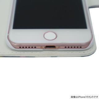 【iPhone7ケース】パンティ&ストッキングwithガーターベルト 手帳型ケース for iPhone SE/5s/5_6