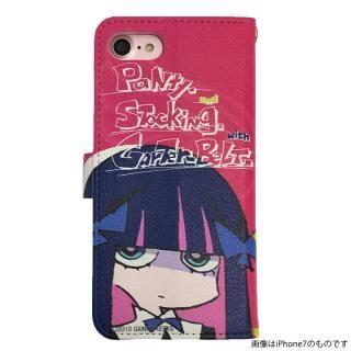 【iPhone7ケース】パンティ&ストッキングwithガーターベルト 手帳型ケース for iPhone SE/5s/5_1