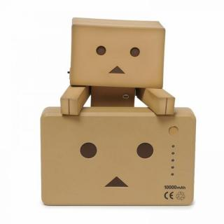 [10400mAh] ダンボーバッテリー cheero Power Plus DANBOARD