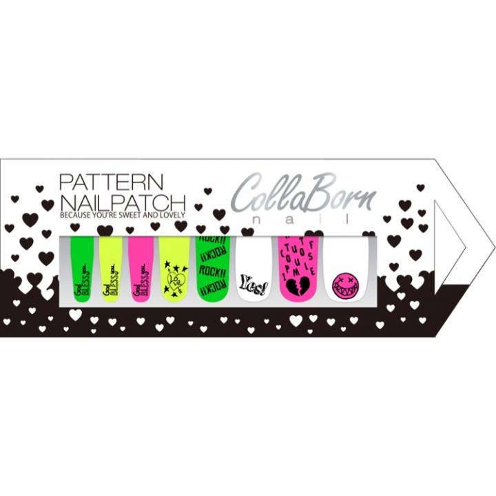 CollaBorn Nail Patch OS-NL-010_0