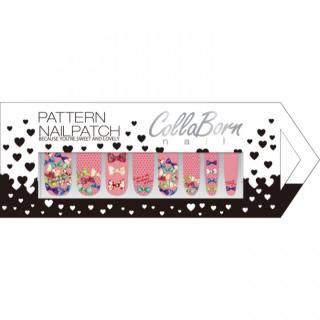 CollaBorn Nail Patch OS-NL-017