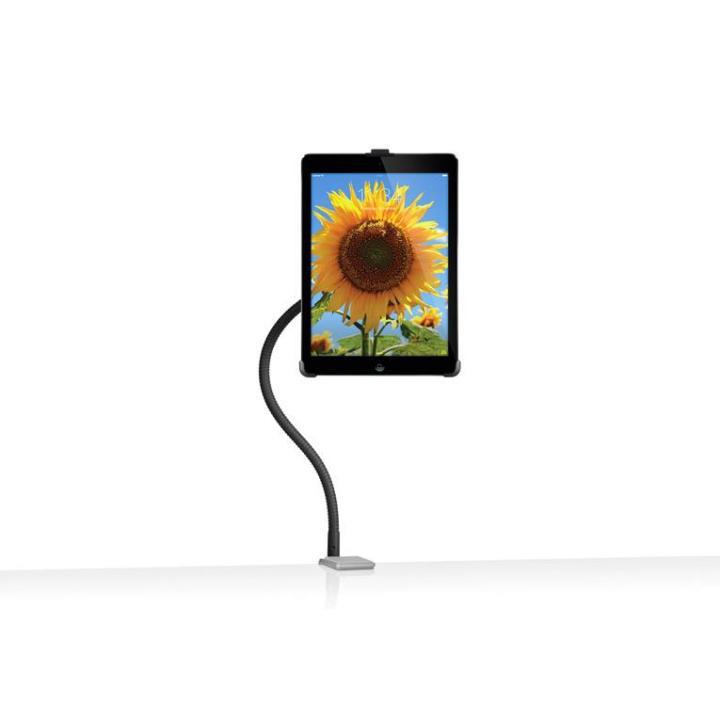 自由自在に取り付けできる Twelve South HoverBar 3  iPad/iPad mini