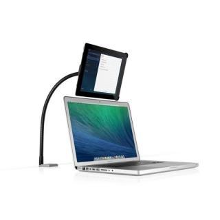 自由自在に取り付けできる Twelve South HoverBar 3  iPad/iPad mini_1