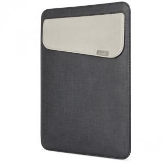 moshi muse 12 スリーブケース ブラック MacBook 12インチ対応_1