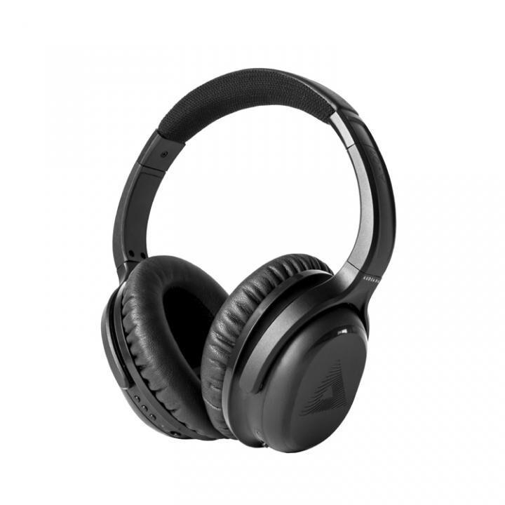 音響調整システム搭載 Audeara Wireless ANC Headphone_0