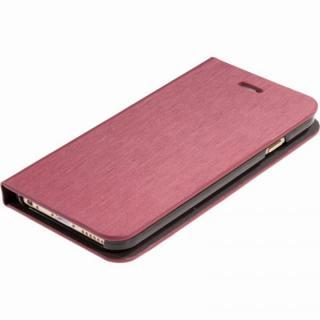 【iPhone6ケース】Highend Berryオリジナル 合皮手帳型ケース ボルドー iPhone 6_3