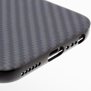 【iPhone6 Plusケース】Deff ハイブリッドケース UNIO ケブラー シルバー iPhone 6 Plus_4