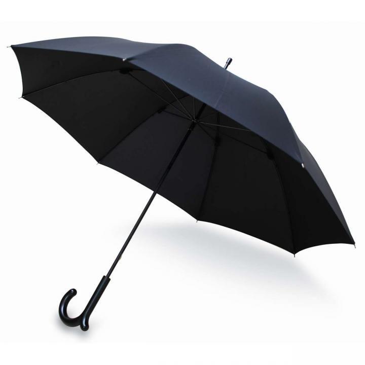 rumbrella BASIC 傘 65cm ブラック_0