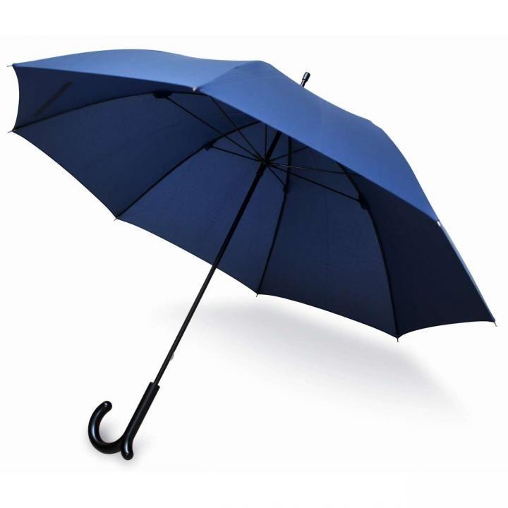 [プレミアムフライデー特価]rumbrella BASIC 傘 65cm ダークネイビー