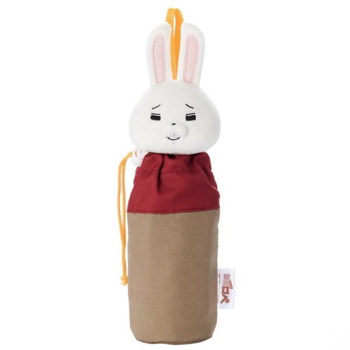 紙兎ロペ ペットボトルケース ロペ