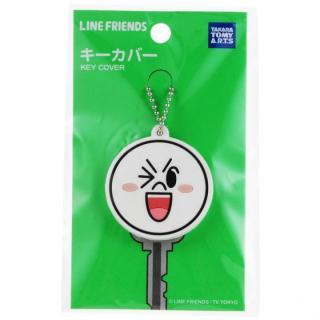 LINE キーカバー ムーン3
