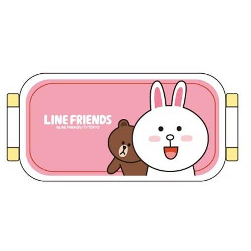 LINE 2段ランチボックス2nd コニー_0