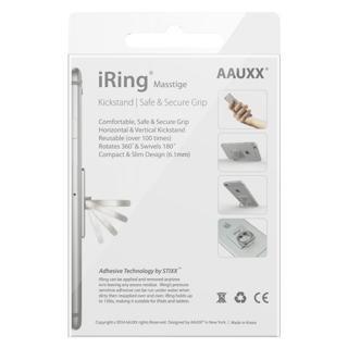 AAUXX iRing 落下防止リング Link ブラック【10月下旬】_2