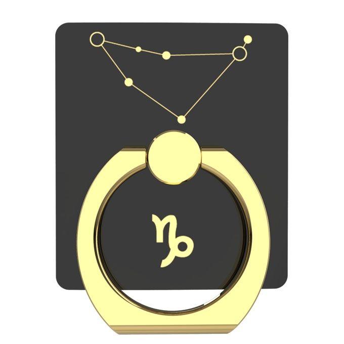 AAUXX iRing スマホリング 落下防止 Zodiac やぎ座_0