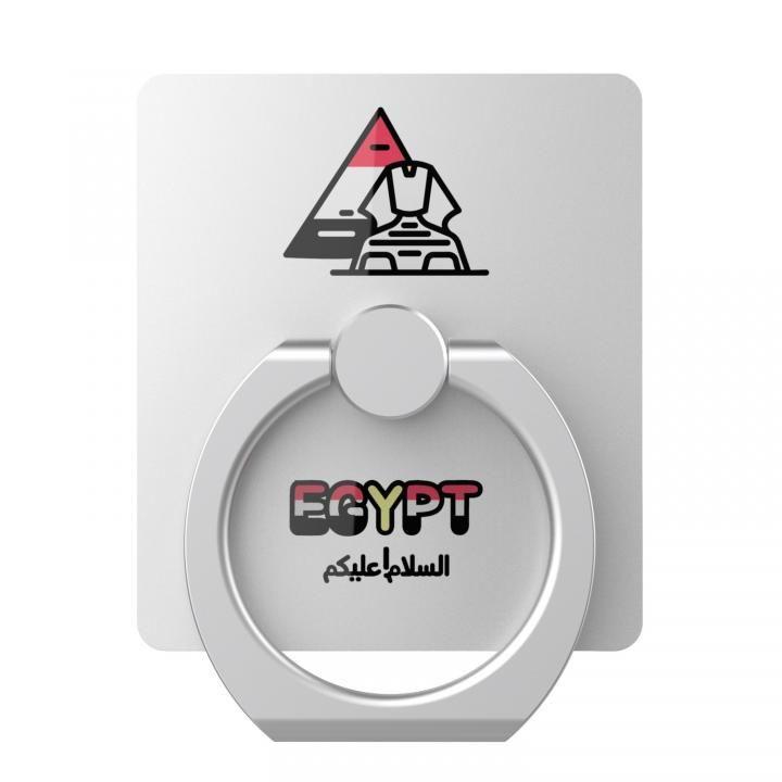 AAUXX iRing スマホリング 落下防止 Landmark Egypt_0