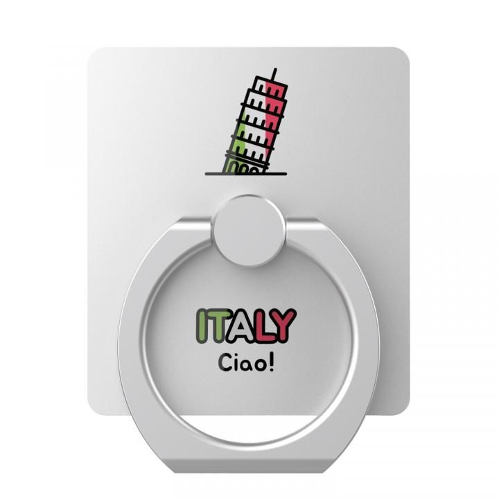 AAUXX iRing スマホリング 落下防止 Landmark Italy_0