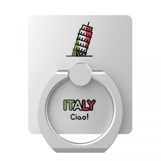AAUXX iRing 落下防止リング Landmark Italy