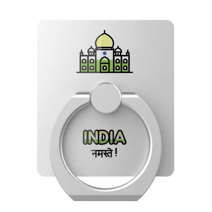 AAUXX iRing スマホリング 落下防止 Landmark India_0