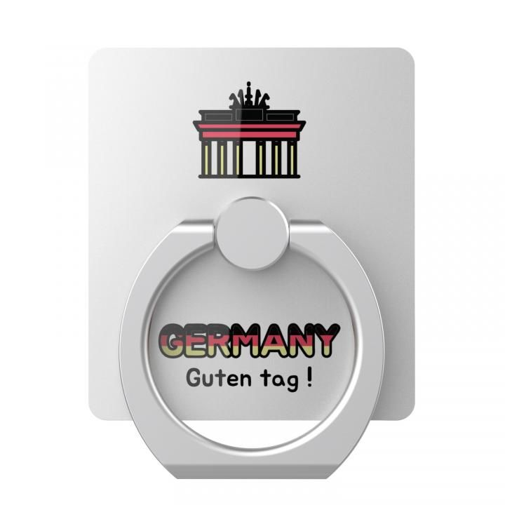AAUXX iRing スマホリング 落下防止 Landmark Germany_0