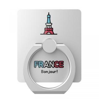 AAUXX iRing スマホリング 落下防止 Landmark France