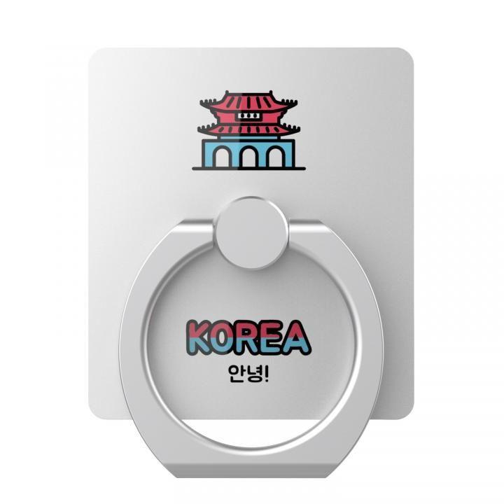 AAUXX iRing 落下防止リング Landmark Korea_0