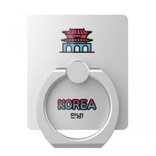 AAUXX iRing 落下防止リング Landmark Korea