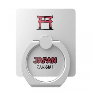 AAUXX iRing 落下防止リング Landmark Japan