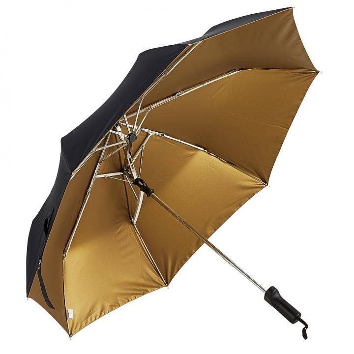 バッグに優しい傘