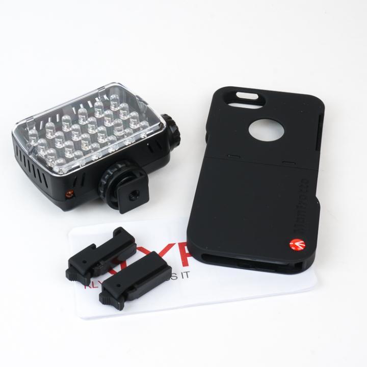 iPhone SE/5s/5 ケース KLYP ケース  iPhone5+ML240 LED_0