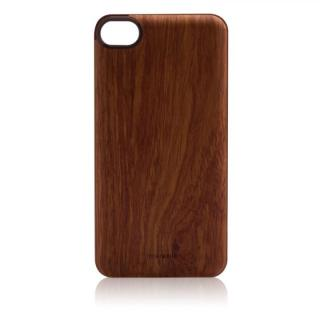 innerexile Wood E-wallet Back Cover  Odyssey 5 (Brown)