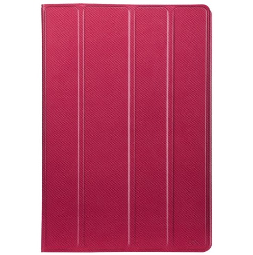 Case-Mate iPad3/iPad2 Tuxedo Case Hot Pink 粘着シート方式_0
