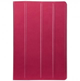 Case-Mate iPad3/iPad2 Tuxedo Case Hot Pink 粘着シート方式