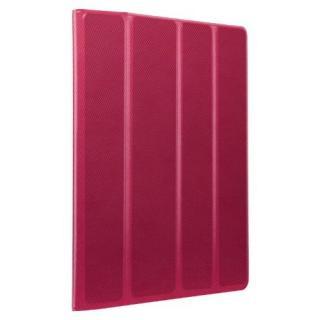 Case-Mate iPad3/iPad2 Tuxedo Case Hot Pink 粘着シート方式_2