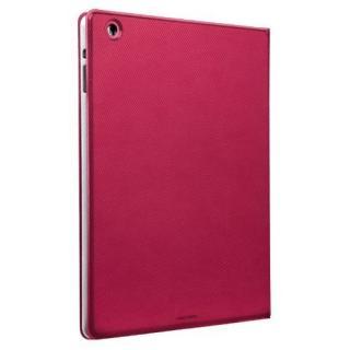 Case-Mate iPad3/iPad2 Tuxedo Case Hot Pink 粘着シート方式_3