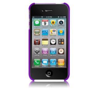 Case-Mate iPhone 4s/4 Facets Case Purple_1