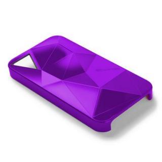 Case-Mate iPhone 4s/4 Facets Case Purple_2