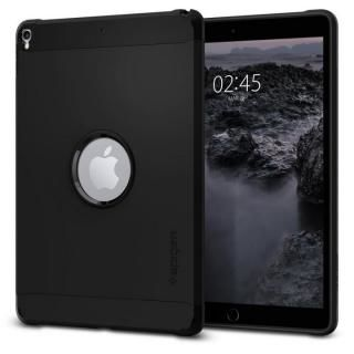Spigen ケース Tough Armor iPad Pro 10.5インチ ブラック