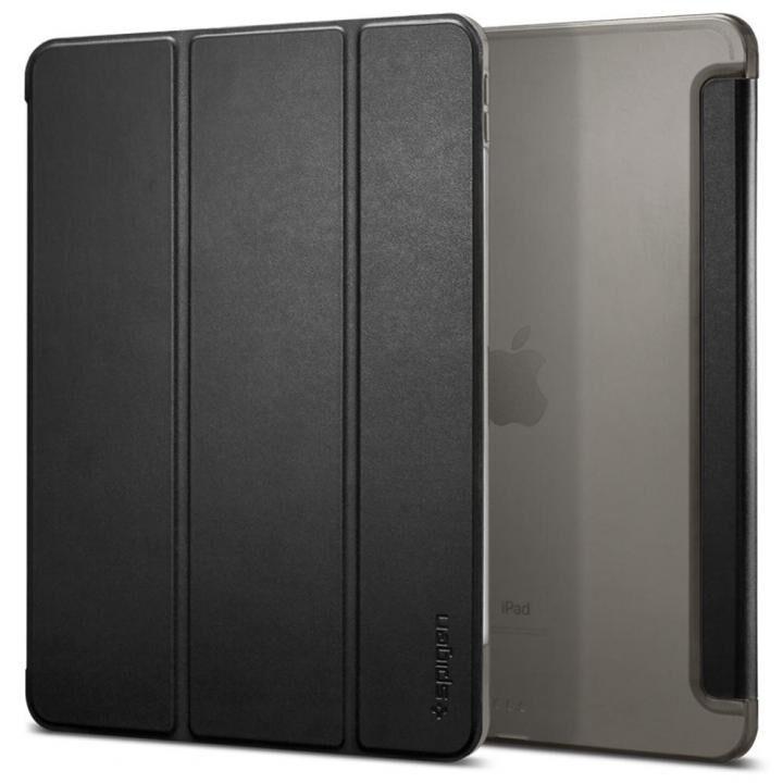 Spigen ケース Smart Fold 2 iPad Pro 12.9インチ ブラック_0