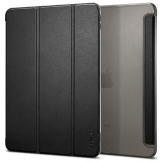 Spigen ケース Smart Fold 2 iPad Pro 12.9インチ ブラック