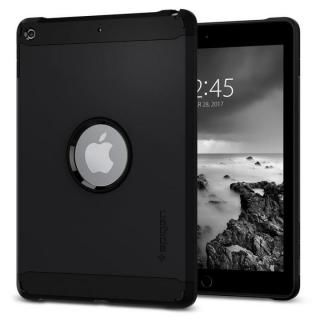 Spigen ケース Tough Armor iPad 9.7インチ ブラック