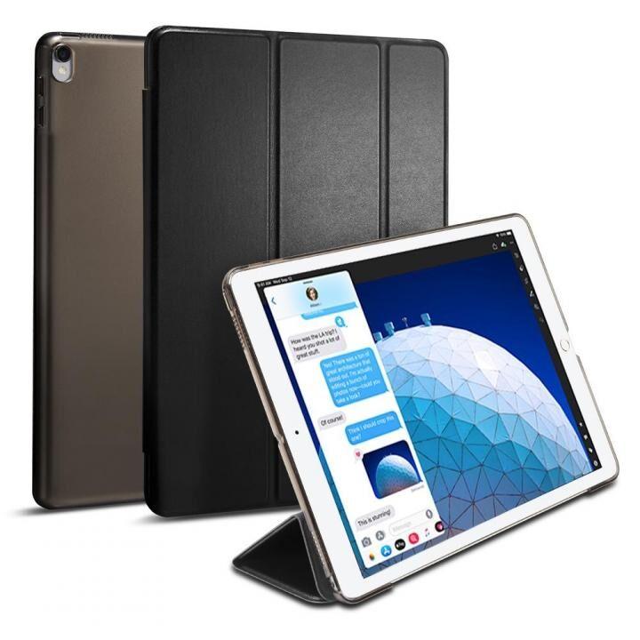 Spigen ケース Smart Fold Case iPad Pro 10.5インチ ブラック_0