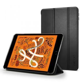 Spigen ケース Smart Fold iPad mini(2019) ブラック