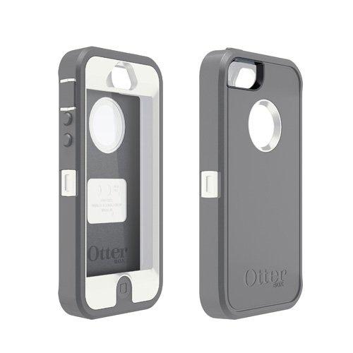 iPhone SE/5s/5 ケース OtterBox Defender  iPhone5 グレイ_0