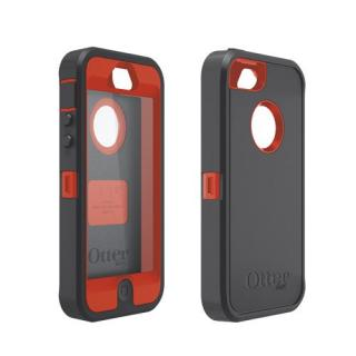 OtterBox Defender  iPhone5 ボルト
