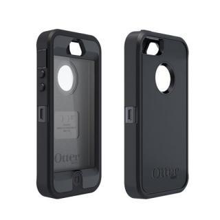 iPhone SE/5s/5 ケース OtterBox Defender  iPhone5 ブラック