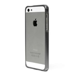Alloy X  iPhone SE/5s/5 チタンニウム