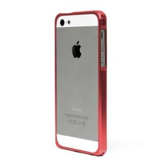 Alloy X  iPhone SE/5s/5 レッド