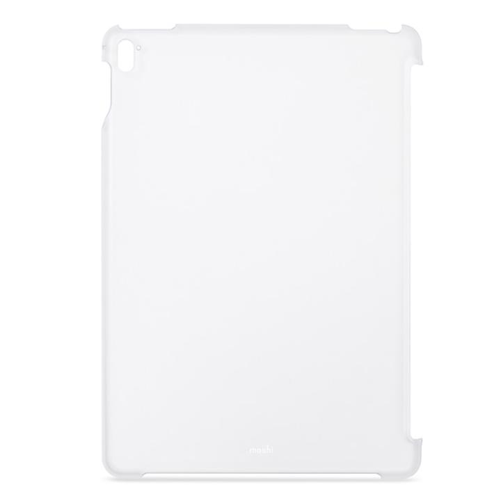 moshi iGlaze ハードシェルカバー ステルスクリア 9.7インチiPad Pro
