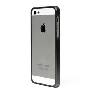 Alloy X  iPhone SE/5s/5 ブラック